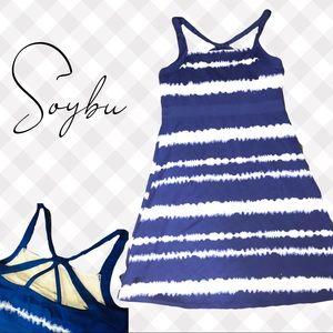 Athletic SOYBU dress
